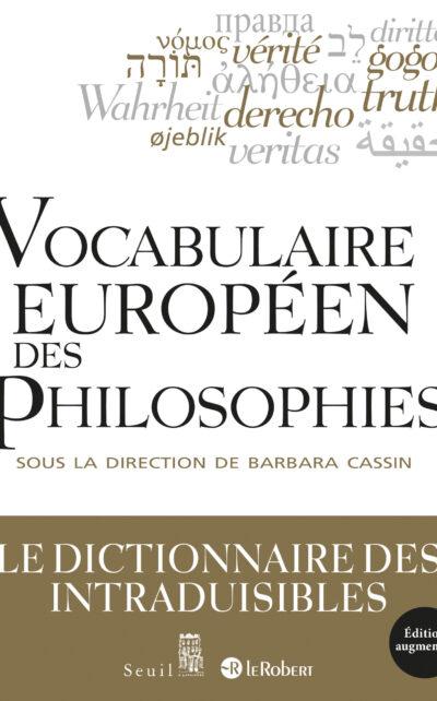 Dictionnaire sur Primapage Seuil le robert