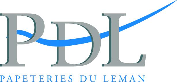 logo PDL Papeteries du Léman